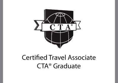 CTA® Graduate
